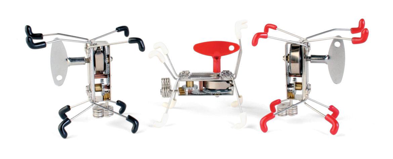 Mechanické hračky na kľúčik | Cosmojetz