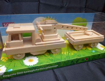 Drezína - vláčiky | drevené hračky