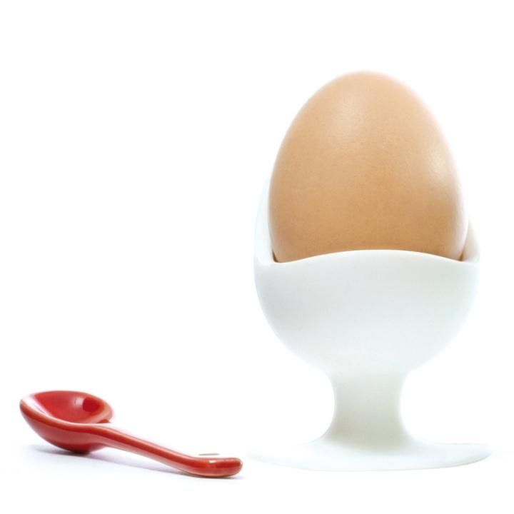 Stojančeky na varené vajíčka, silikónový a prísavný k stolui-vajicek-namekko