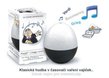 Varič vajíčok