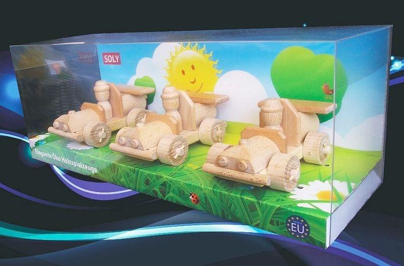 Závodné autíčka | drevené darčeky a hračky
