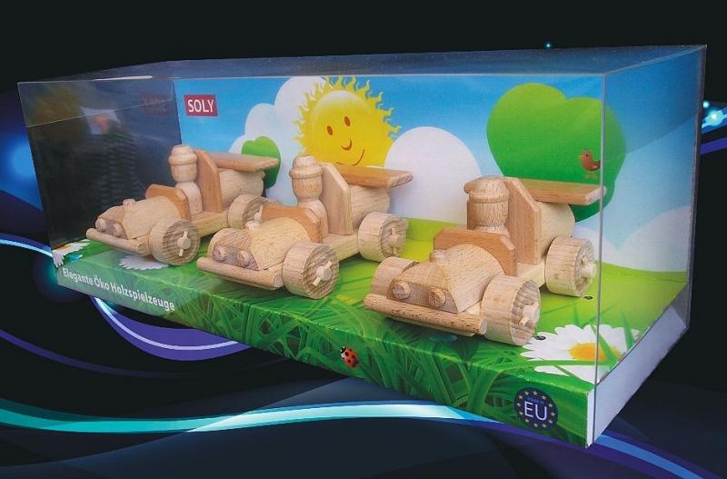 Drevené autíčka | drevené hračky