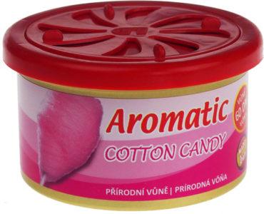 Prírodné vône do auta, vozidlá, wc, miestnosti | Aromatic