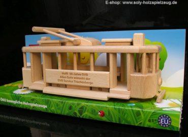 električky | drevené darčeky pre vodičov,ramvaj drevená hračka