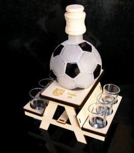 Futbalista darček k narodeninám