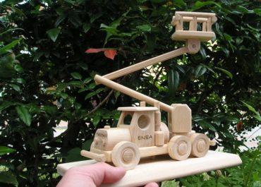 Autoplošiny | drevené hračky | darčeky pre vodičov