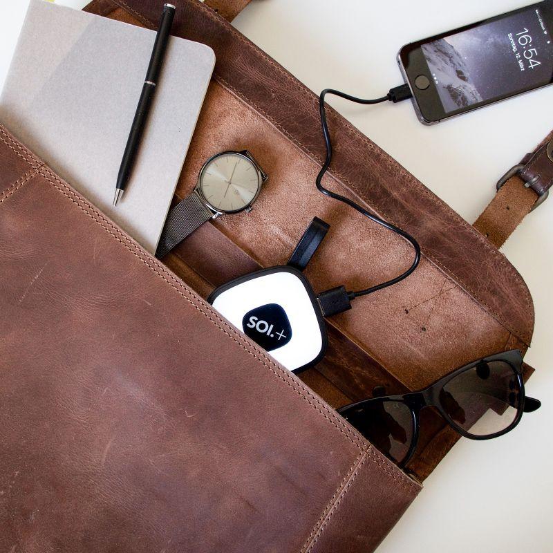 LED svietidlo, lampička, baterka, PowerBank   chytré doplnky do dámskej kabelky, darčeky pre ženy