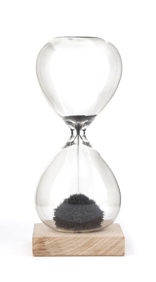 Magnetické presýpacie hodiny – 1 minúta, hračky pre deti