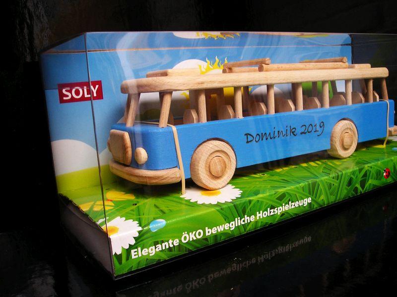 Autobus, hračka darček pre deti a vodičov autobusov