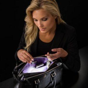 SOI. MAXI - automatická lampička do kabelky alebo na nočný stolík