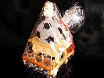 darček pre futbalistu