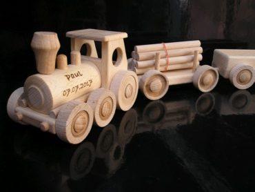 Drevený vláčik   hračky pre chlapcov   drevená hračka