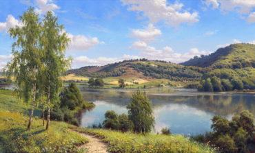 Reprodukcie obrazov svetoznámych maliarov