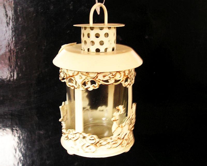 Vianočný lampáš pre betlehemskej svetlo