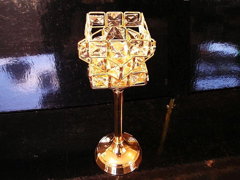 Zlatý svietnik, bytové dekorácie