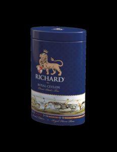 Čierny čaj sypaný Richard Royal Ceylon