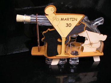 Darček pre vojaka, policajta Pistol, revolver, gun