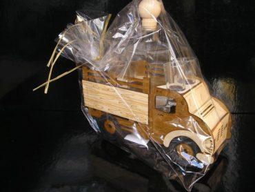 Darček pre vodiča nákladiaku | nákladné vozidlo darčeky