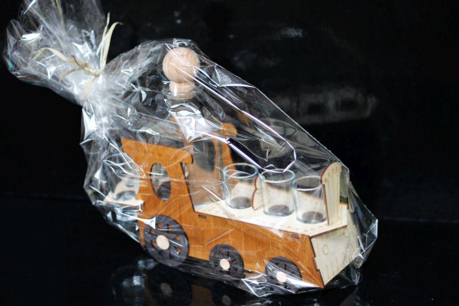 Darčeky pre železničiarov, vodiča vlaku, lokomotívy, rušňovodiča
