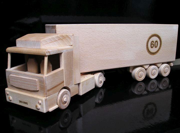 ajándékok kamionosoknak