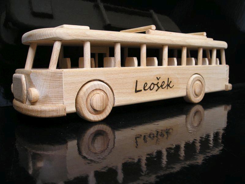 buszok, játékok gyerekeknek