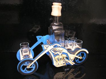 Darčeky pre motorkárov, motocyklistov