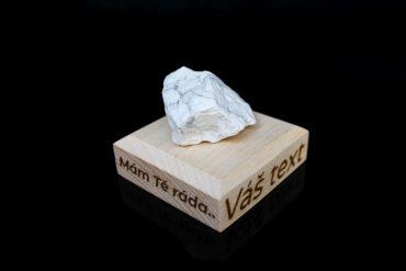 Kamene pre děti darčeky pre štastie