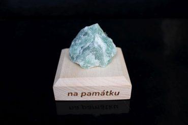 liečivé kameň pre šťastie
