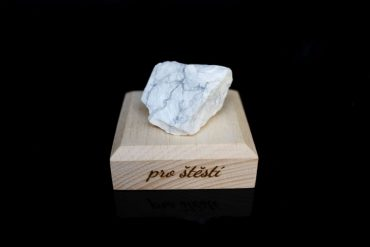 kameň darček pre šťastie